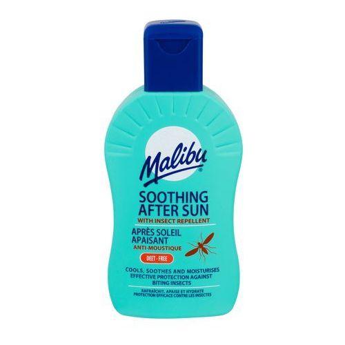 Kosmetyki po opalaniu, Malibu After Sun Insect Repellent preparaty po opalaniu 200 ml unisex