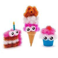 Kreatywne dla dzieci, Kolorowe rzepy Bunchems - zestaw słodkości 60 el. 778988121610SŁ
