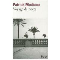 Książki do nauki języka, Voyage de noces - Patrick Modiano - Zostań stałym klientem i kupuj jeszcze taniej (opr. miękka)