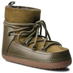 Buty INUIKII - Boot Classic 50101-1 Olive