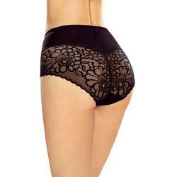 Vita majtki korygujące damskie Eldar Comfort czarne Nowości (-7%)