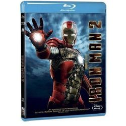 Iron Man 2 [BluRay]