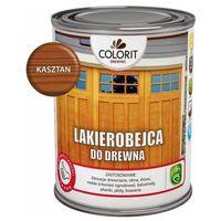 Lakierobejce, Lakierobejca do drewna Colorit Drewno kasztan 0,75 l