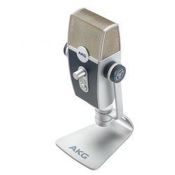 AKG Lyra C44-USB mikrofon USB Płacąc przelewem przesyłka gratis!
