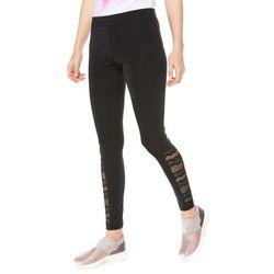 Calvin Klein Leginsy Czarny XS Przy zakupie powyżej 150 zł darmowa dostawa.