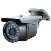 Kamery monitoringowe, HD-AHD-717 Kamera zewnętrzna AHD 2,0 Mpix analog z oświetlaczem IR