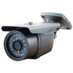 HD-AHD-717 Kamera zewnętrzna AHD 2,0 Mpix analog z oświetlaczem IR