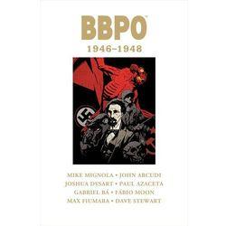 BBPO 1946–1948 - Opracowanie zbiorowe DARMOWA DOSTAWA KIOSK RUCHU (opr. twarda)