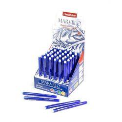 Długopis wymazywalny Marvelo display 36 sztuk