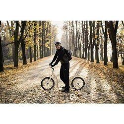 Hulajnoga dla dorosłych Yedoo Dragstr - Kolor Czarny