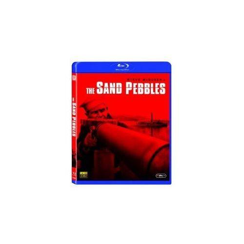 Filmy wojenne, Ziarnka piasku (Blu-ray) - Robert Wise DARMOWA DOSTAWA KIOSK RUCHU