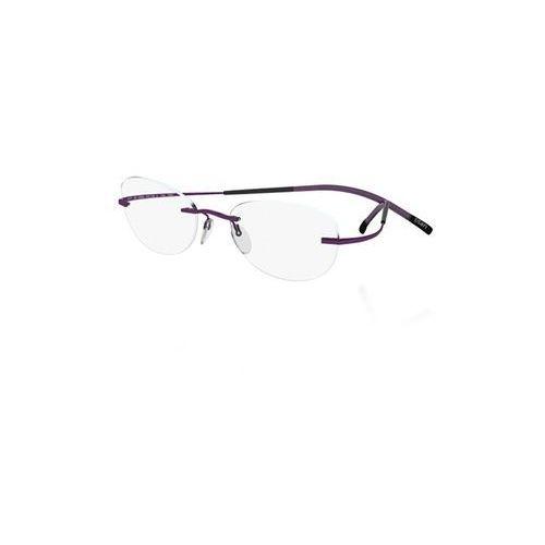 Okulary korekcyjne, Okulary Korekcyjne Silhouette TMA ICON 4421 - The Anniversary Edition 6071