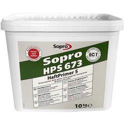 SOPRO HPS 673- preparat gruntujący do podłoży niechłonnych, 10 kg