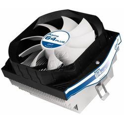 Arctic Cooling Alpine 64 Plus