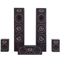 Zestawy głośników, Zestaw głośników M AUDIO HTS-900 MKII Czarny
