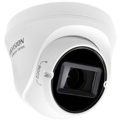 Kamera kopułowa do monitoringu firmy, biura HWT-T340-VF 4 MPx 4in1 Hikvision Hiwatch