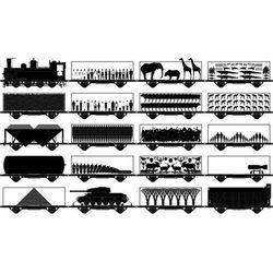 Lokomotywa Locomotive (opr. twarda)