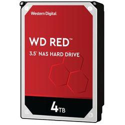 Dysk twardy Western Digital WD40EFAX - pojemność: 4 TB, cache: 256MB, SATA III, 5400 obr/min