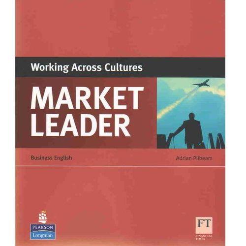Książki do nauki języka, Market Leader Specialist Titles, Business Across Culture (opr. miękka)