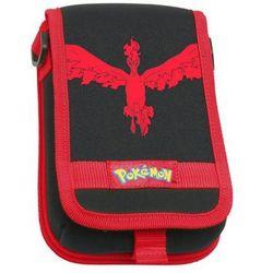 Etui HORI Pokemon GO Czerwony