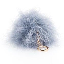 Brelok MICHAEL MICHAEL KORS - Charms Fur 32S8GF2K7F Pale Blue