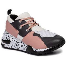 Sneakersy STEVE MADDEN Cliff SM11000185 03008 GYP GreyPink