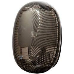 Dozownik mydła w płynie COSMO | 0,9L | czarny | klucz | 152,5x117x(H)221mm