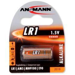 Bateria ANSMANN LR1 (1 sztuka)