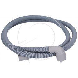 Wąż odpływowy 2m do zmywarki Whirlpool 481990501194