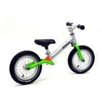 Rowerki biegowe, Rowerek dziecięcy bez pedałów Like a Bike Jumper + Dostawa GRATIS!!! - zielony
