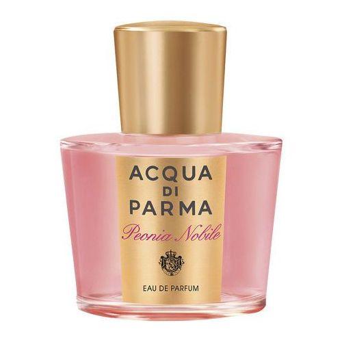 Testery zapachów dla kobiet, Acqua di Parma Peonia Nobile woda perfumowana 100 ml tester dla kobiet