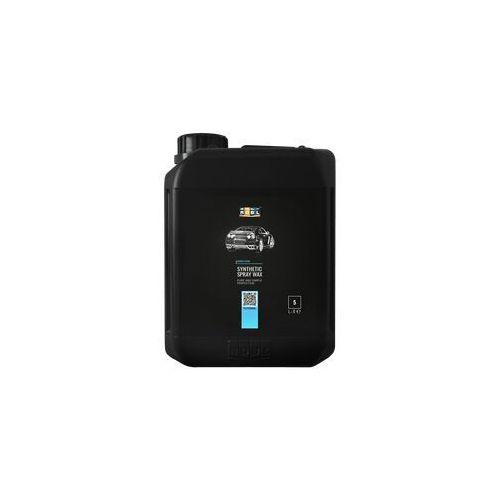 Wosk samochodowe, ADBL Synthetic Spray Wax 5l SSW płynny wosk