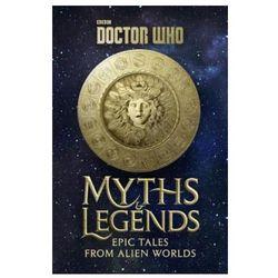 Doctor Who: Myths And Legends (opr. twarda)