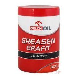 Smar wapniowy Orlen Greasen Grafit 800g