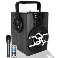 Głośniki do komputera, Media-Tech Kompaktowa kolumna głośnikowa bluetooth 3.0