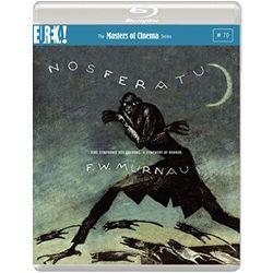 Movie - Nosferatu (1922) -Remast-