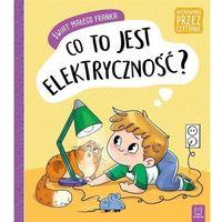 Literatura młodzieżowa, Świat małego franka. co to jest elektryczność? - agata giełczyńska-jonik (opr. miękka)