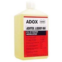 Chemia fotograficzna, ADOX ADOTOL WA 1,25 l ciepły ton wywoływacz do papieru