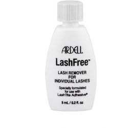 Ardell LashFree Individual Eyelash Adhesive Remover sztuczne rzęsy 5 ml dla kobiet