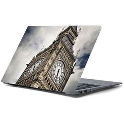 Naklejka na laptopa - Big Ben 4378