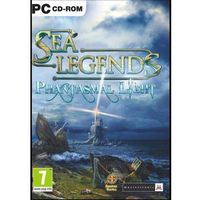 Gry PC, Sea Legends Phantasmal Light (PC)