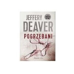 Pogrzebani - Jeffery Deaver (MOBI)