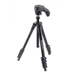Statyw Manfrotto Compact ACTION Statyw z głowicą foto-wideo