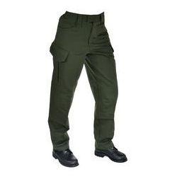 Spodnie Dziecięce Taktyczne MIRAN Junior Olive (SDMTJO)