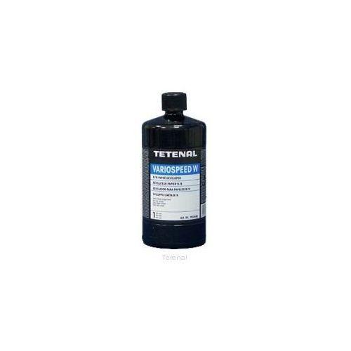 Chemia fotograficzna, Tetenal Variospeed W - 1 litr - wywoływacz do papieru