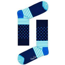 Happy Socks - Skarpety Stripes&Dots