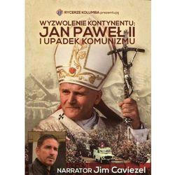 Wyzwolenie Kontynentu: Jan Paweł II i upadek komunizmu (booklet DVD)