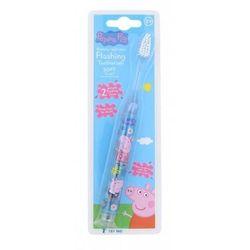 Peppa Pig Peppa Battery-Operated Flashing Toothbrush szczoteczka do zębów 1 szt dla dzieci