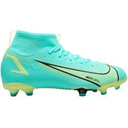 Buty piłkarskie Nike Mercurial Superfly 8 Academy FG MG Junior CV1127 403