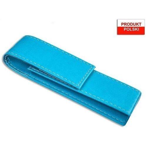 Długopisy, Etui na długopisy WAR-1002 Niebieski WARTA